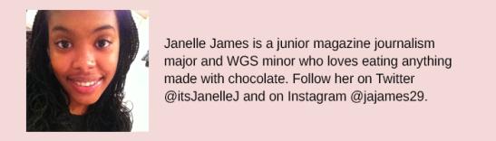 Janelle Bio