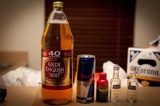 drinking-myths