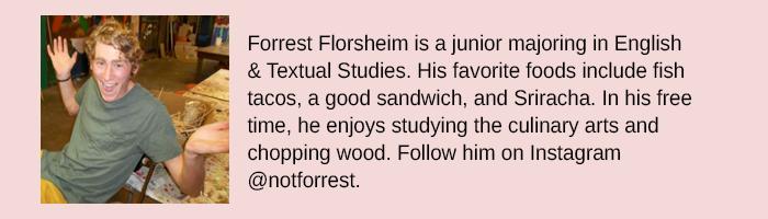 Forrest-Bio