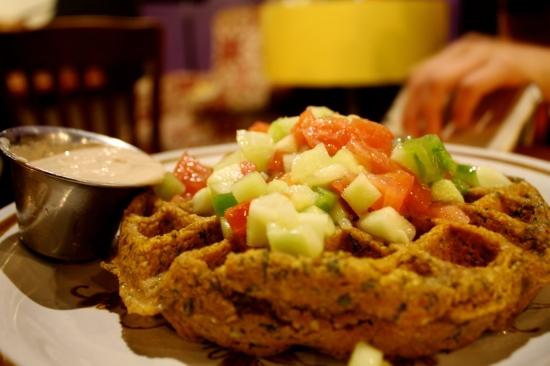 Funk n Waffles 2