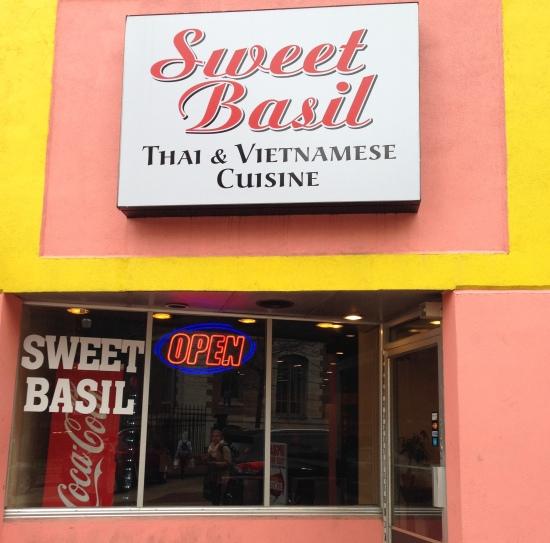 sweet-basil