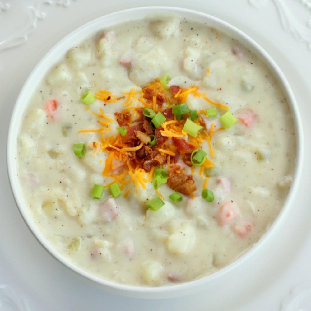 ham-and-potato-soup