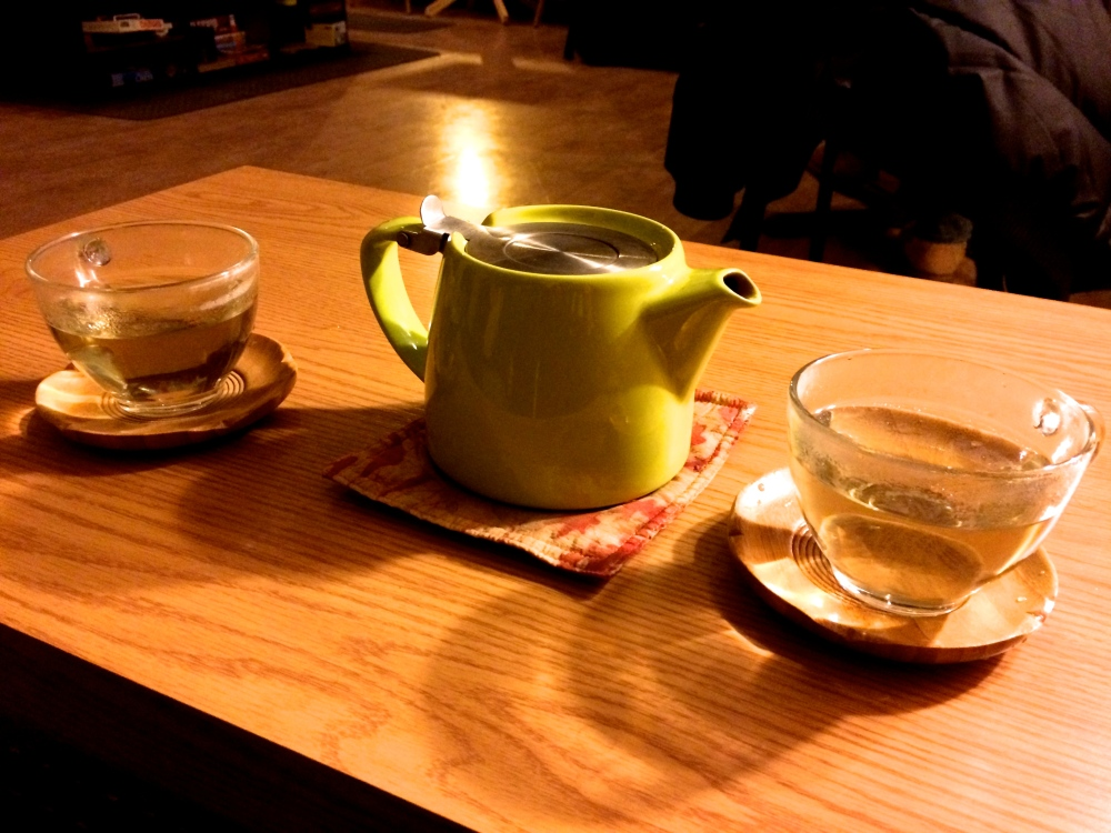 Roji Tea Lounge