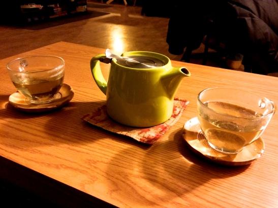 Roji Tea Lounge