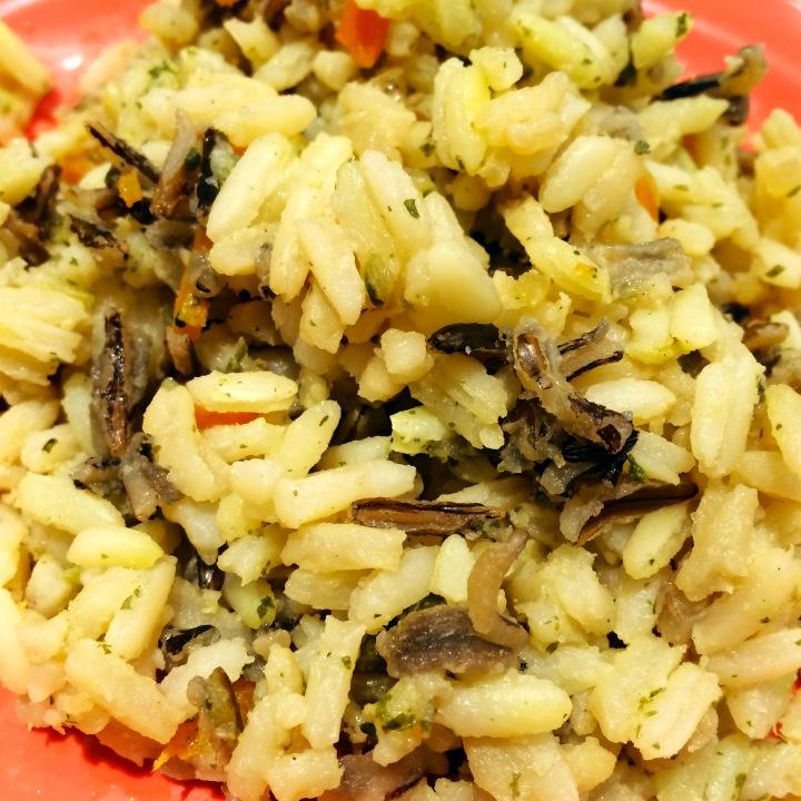 Wild rice copy