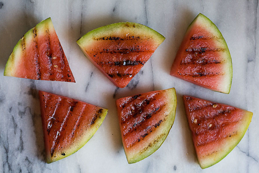 Watermelongrilled