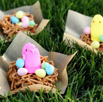 Easter-Peeps-Bird-Nests-Recipe