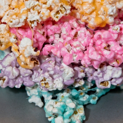 popcorn colors stacked