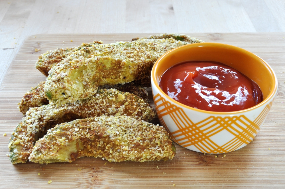 Vegan-Baked-Avocado-Fries-Gluten-Free-3