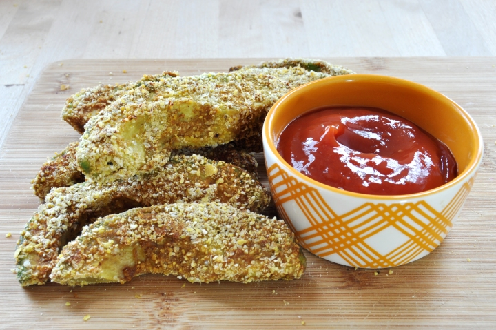 Vegan-Baked-Avocado-Fries-Gluten-Free-3