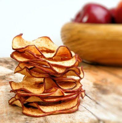 cinnamon-apple-chips
