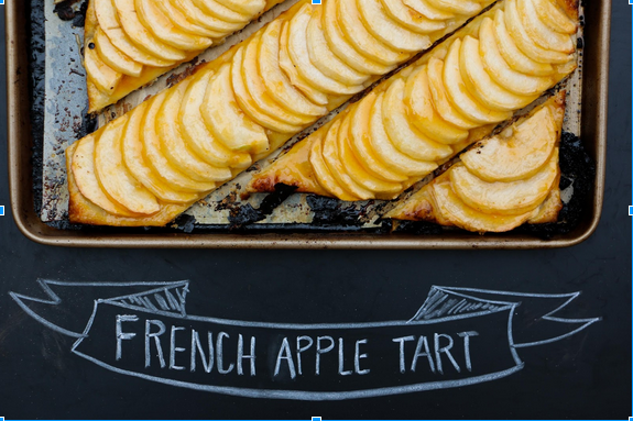 The Only Apple Tart Recipe You Will Ever Need