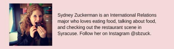Sydney Bio