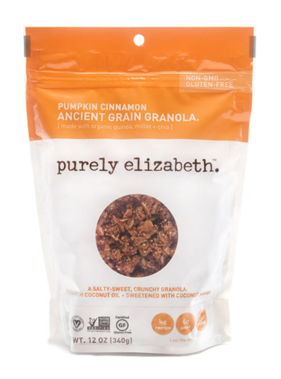 purely elizbeth granola